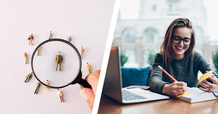 How to impress recruitment agencies