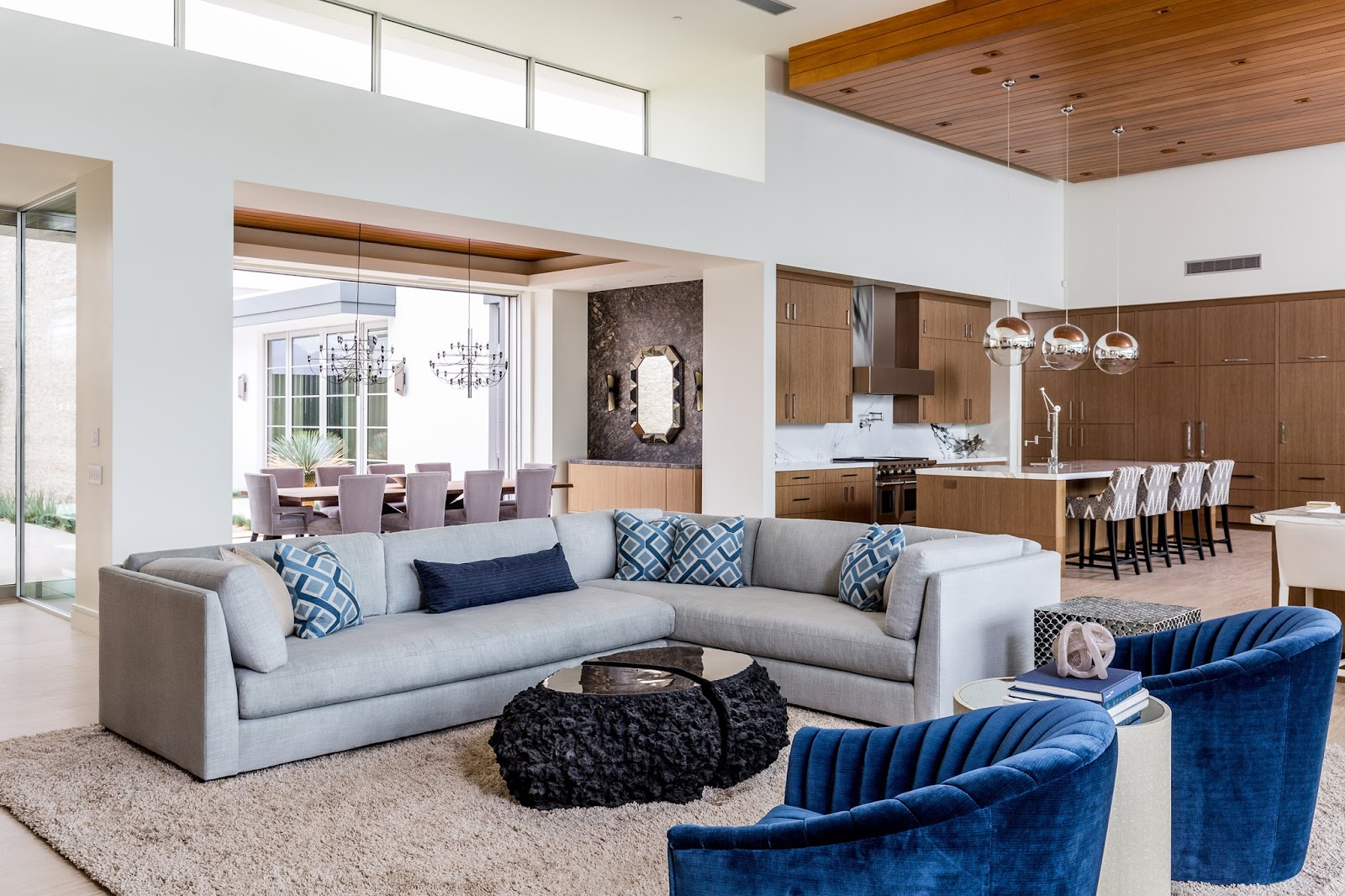 Is it necessary to hire a professional interior designer?