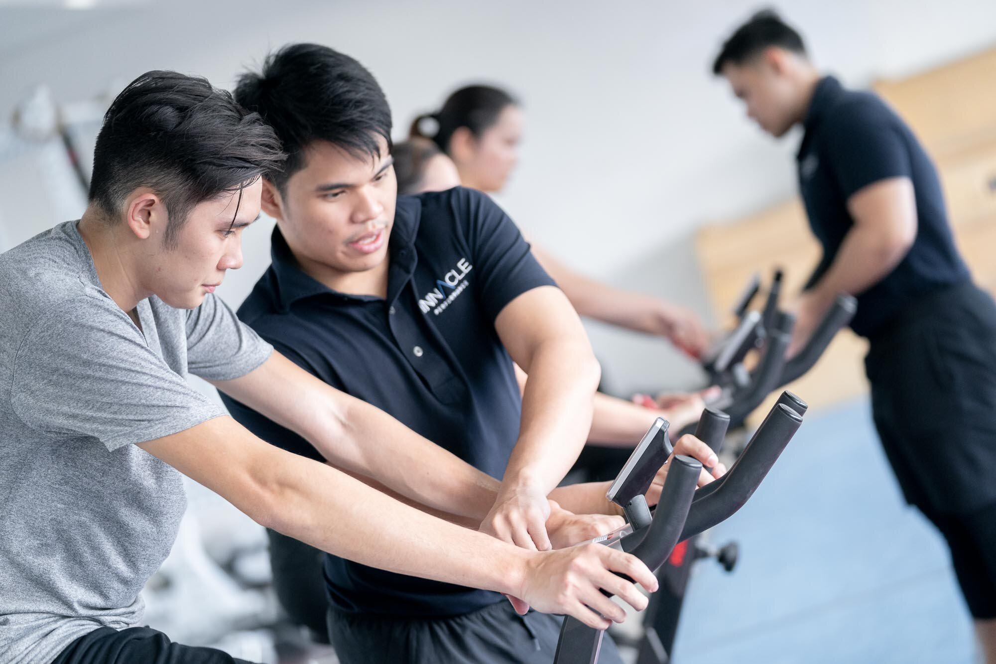 Facts About Personal Fitness Trainers