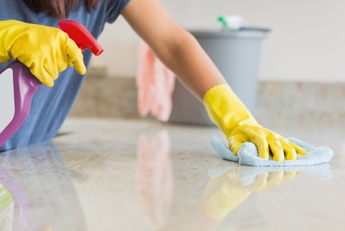 Why is Deep Cleaning of a House Necessary?