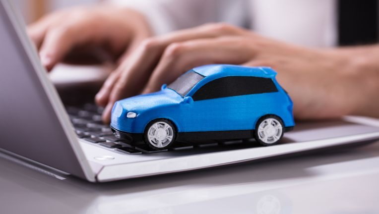 Buying car insurance online for the best rates