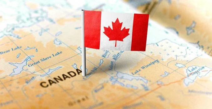 Why is Canada the best location to migrate to?