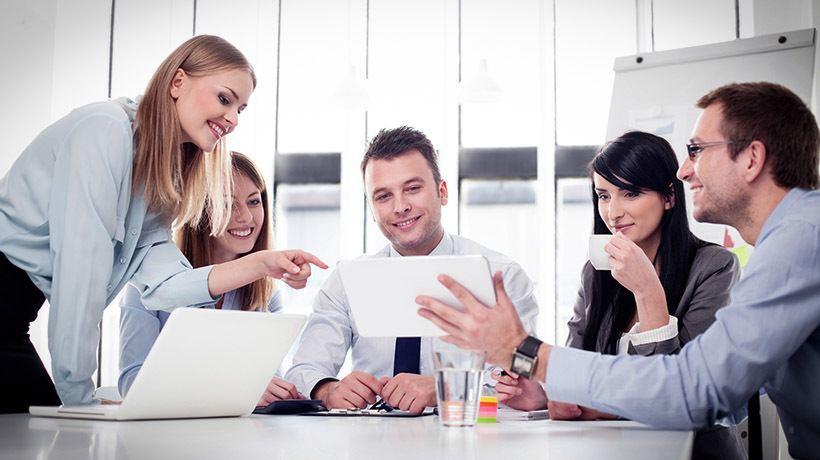 The best training providers ensure quicker success