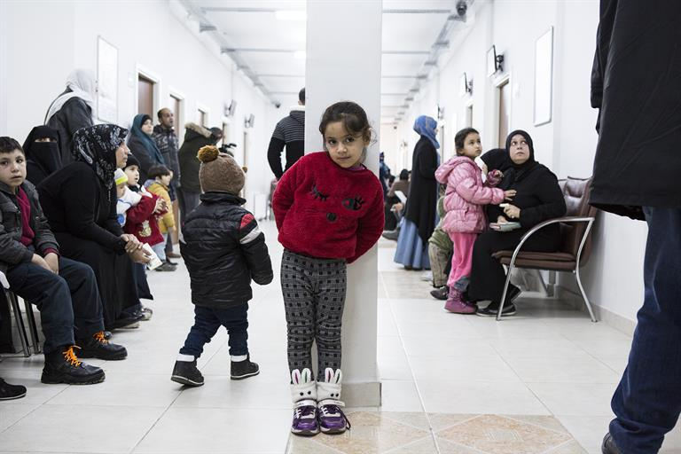 Things to know about health or refugee and immigrants